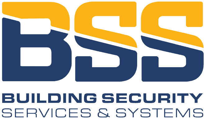 Building Security Services logo